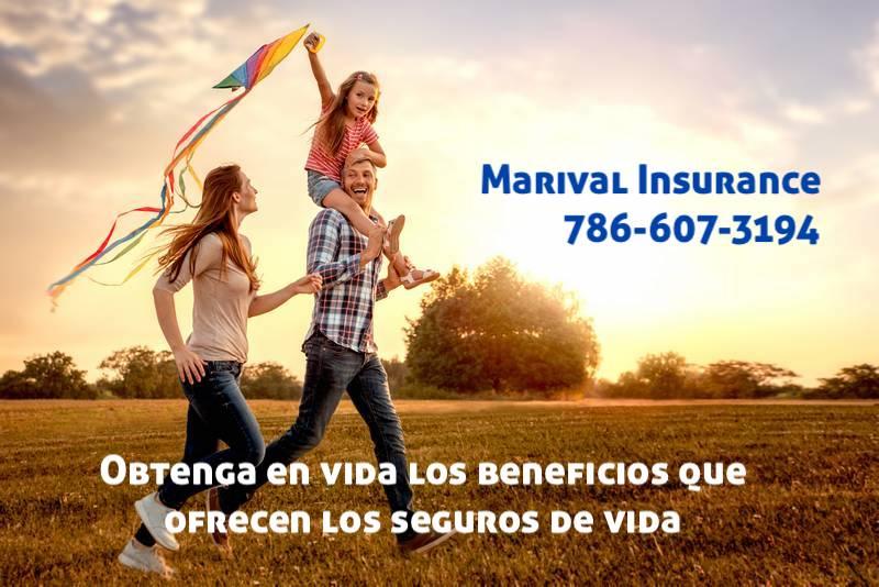 Obtenga en vida los beneficios que ofrecen los seguros de vida