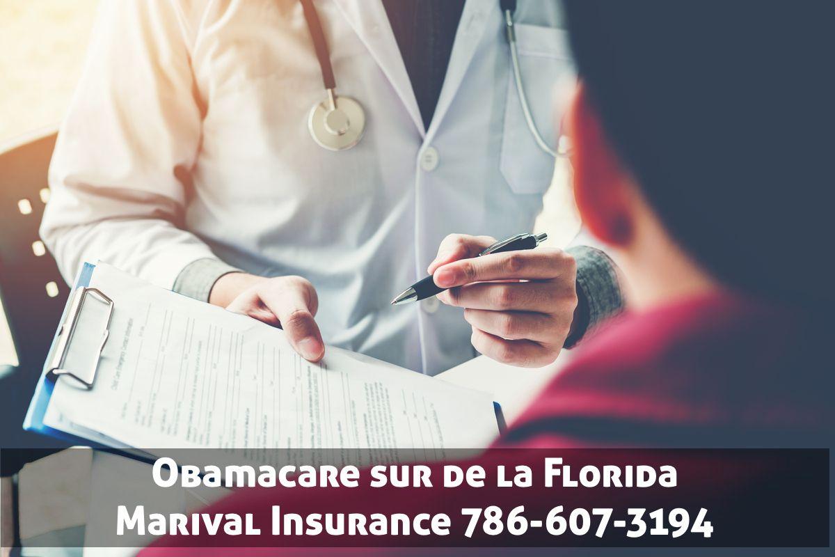 Obamacare sur de la Florida